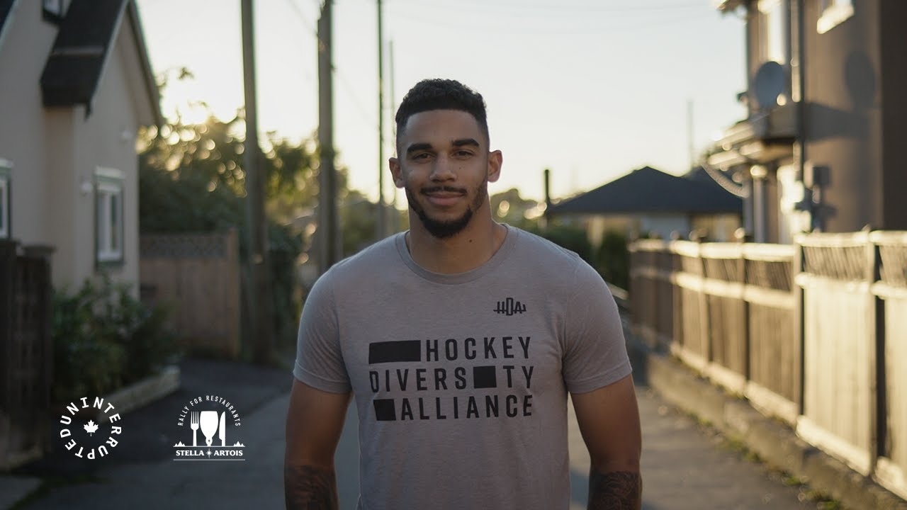 Evander Kane Returns to Vancouver to Help a Legendary Pizzeria | RALLY FOR RESTAURANTS