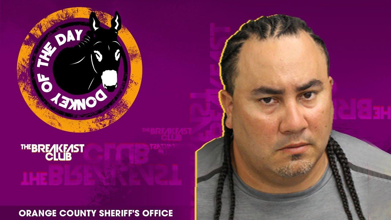Florida Man Shoots Burger King Worker Over Drive-thru Delay