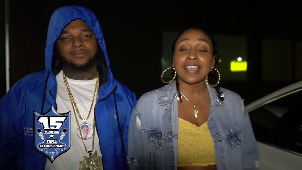 GEECHI GOTTI AND RX RECAP MURDA MOOK VS TAY ROC AND REST OF THE CARD