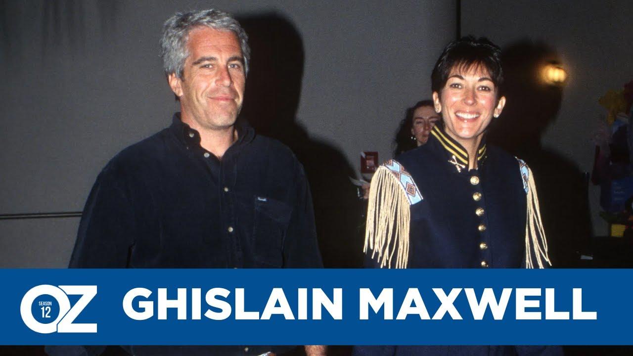 Ghislaine Maxwell: Inside Her Relationship With Jeffrey Epstein