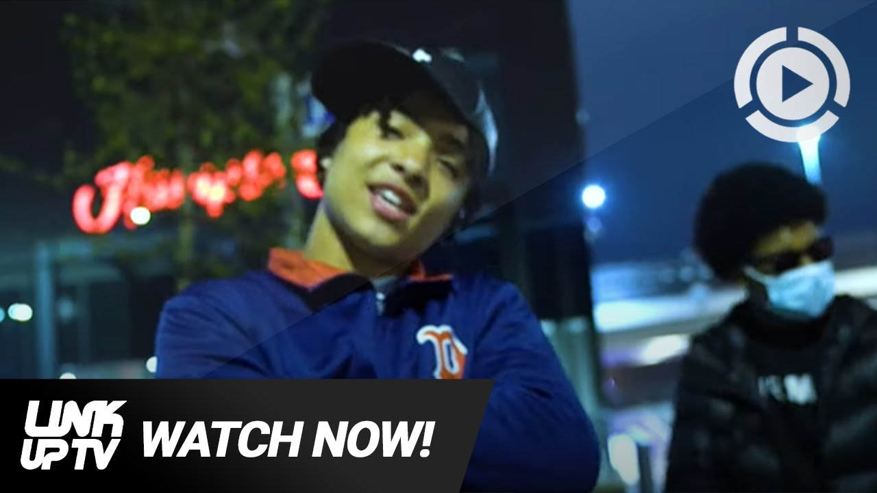 Jayem - 17 [Music Video] Link Up TV
