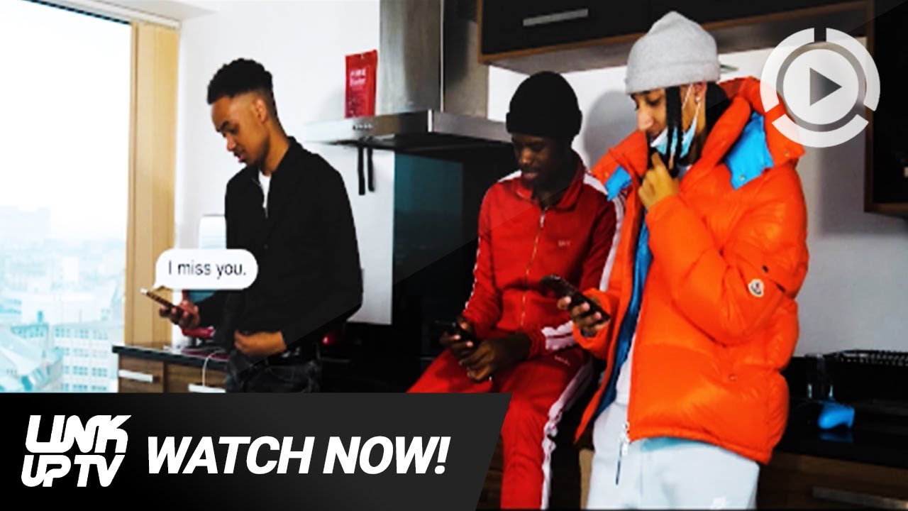 KayB ft Dwayy X 22Halz - Bother Me [Music Video] | Link Up TV
