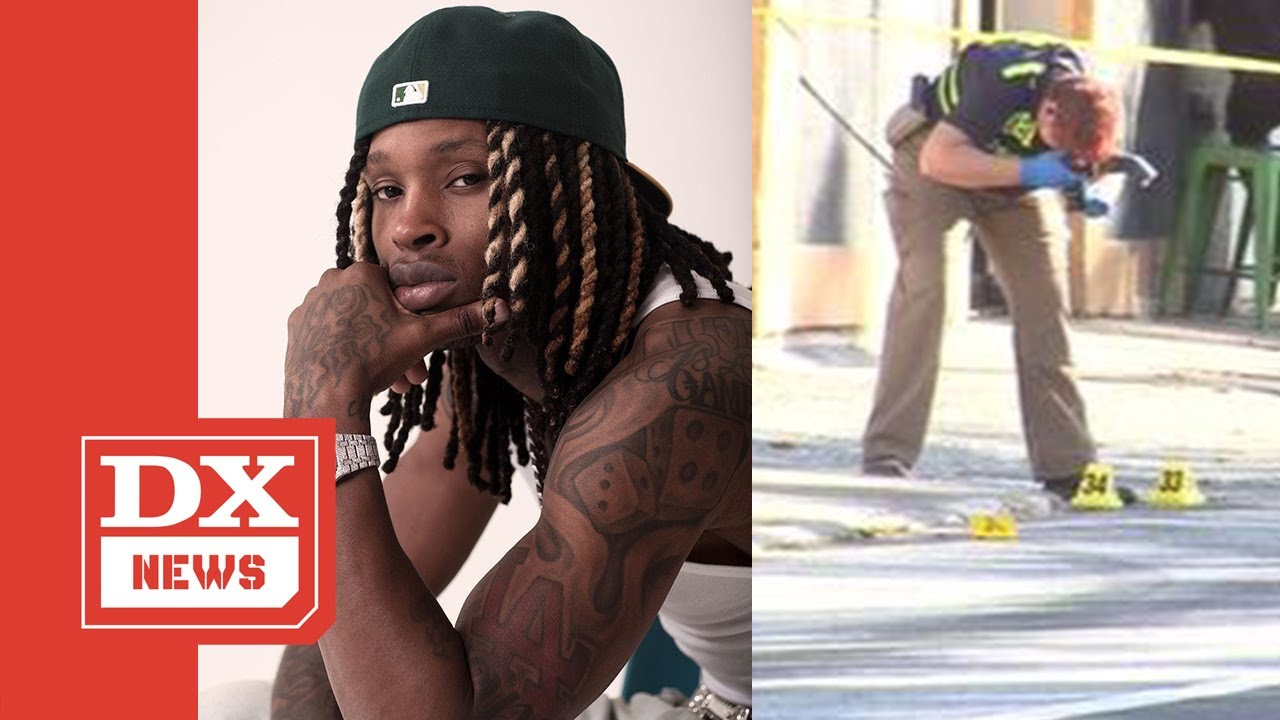 King Von's Team Issues Statement Following Shooting Death