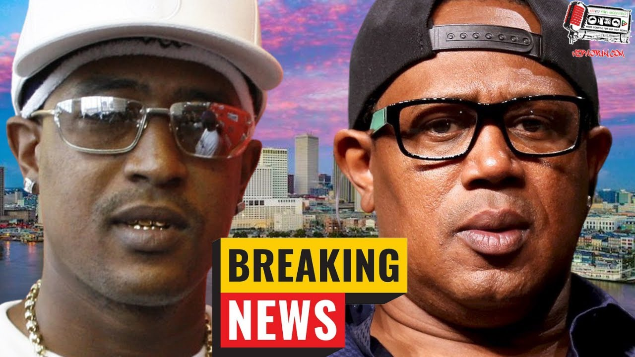 """Master P Goes All The Way In On C Murder's Situation """"Im Cutting Family Off"""""""