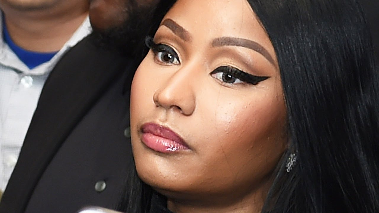 Nicki Minaj Speaks On Motherhood & Not Wanting A Nanny