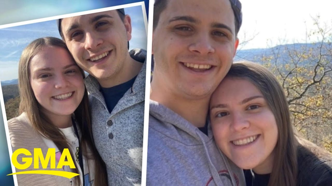 Ohio couple speaks out after 32 guests contracted COVID at wedding l GMA