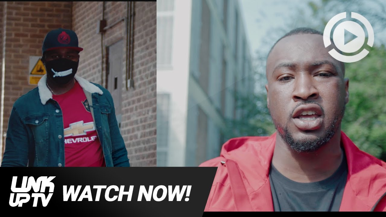 Ole Gunna x Enzo Lorenzo - Came From the Streets [Music Video]   Link Up TV