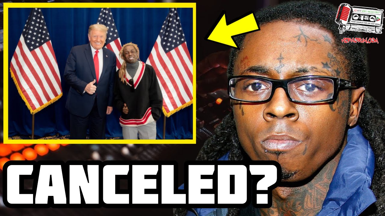 People Now Want Lil Wayne Canceled After Shocking The World With This Post?!?!