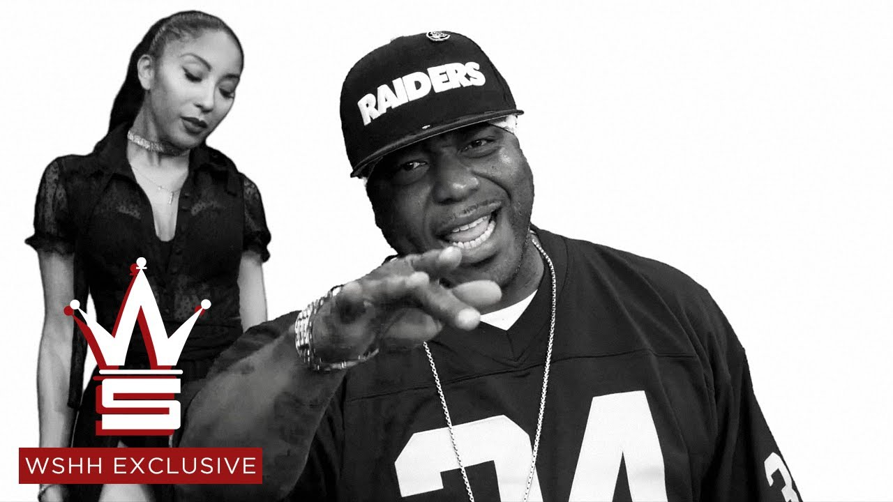 """Spice 1 - """"Say It Wicha Chest"""" (Official Music Video - WSHH Exclusive)"""