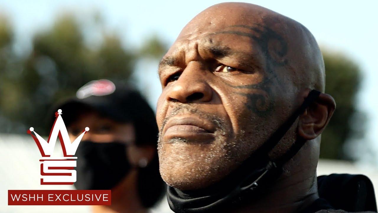 Tyson Vs. Jones DocuSeries (Episode 8 - WSHH Exclusive)