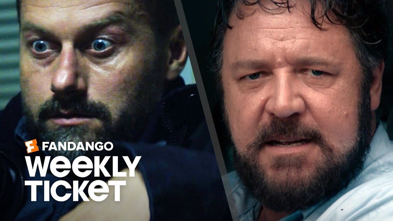 What to Watch: Unhinged, The Empty Man   Weekly Ticket