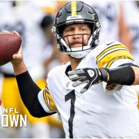 Why the Pittsburgh Steelers have been successful this year | NFL Countdown