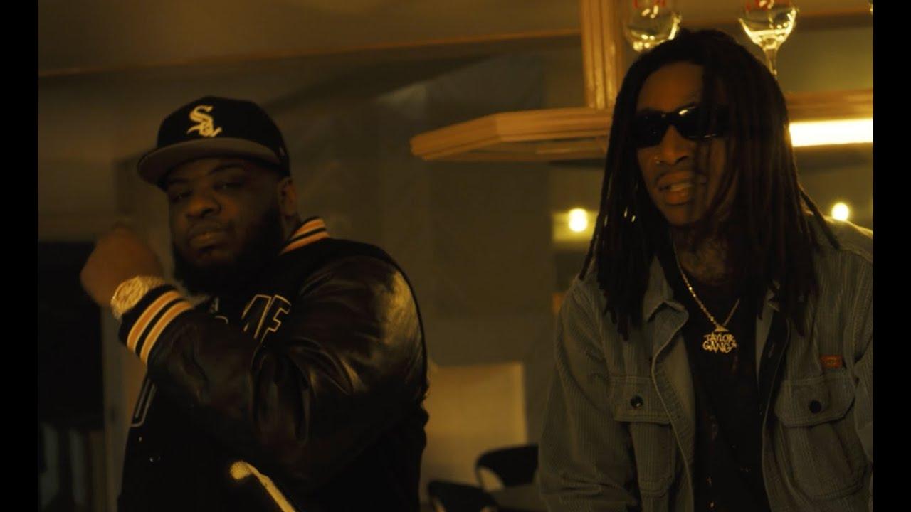 Wiz Khalifa ft. Maxo Kream & SNSTBLVD - What's The Move [Official Music Video]