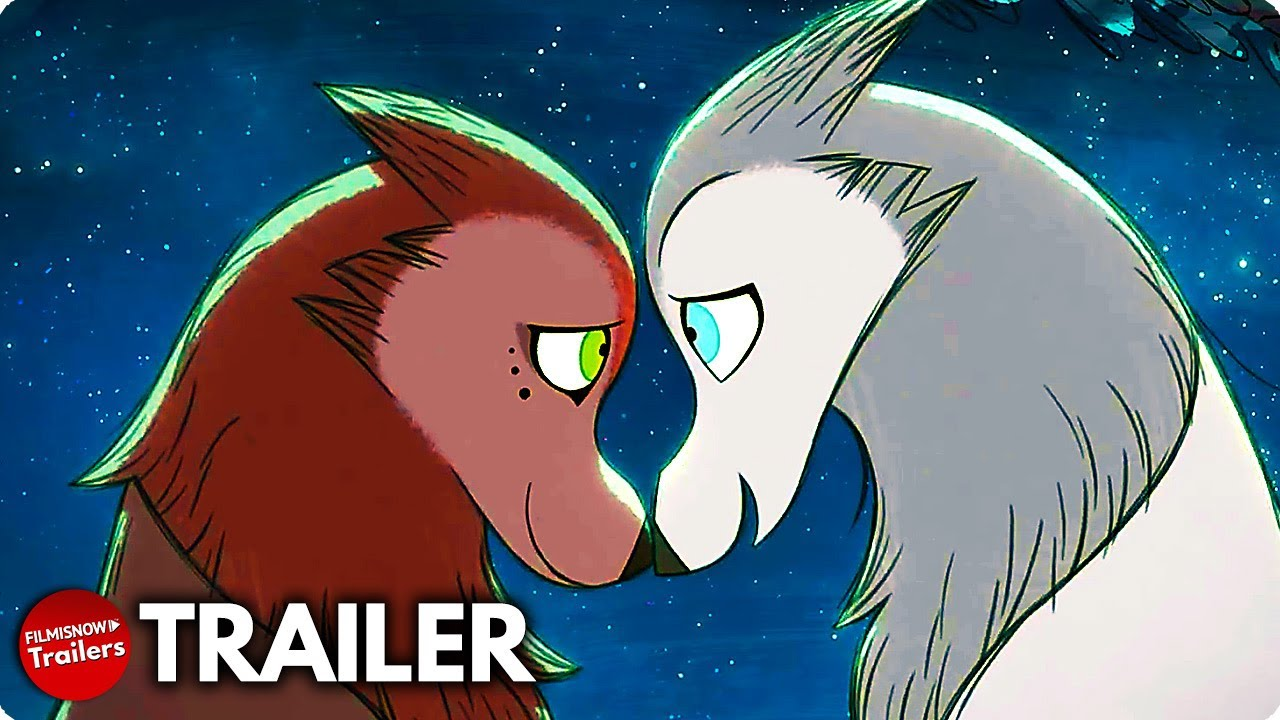 WOLFWALKERS Extended Trailer (2020) Animation, AppleTV+