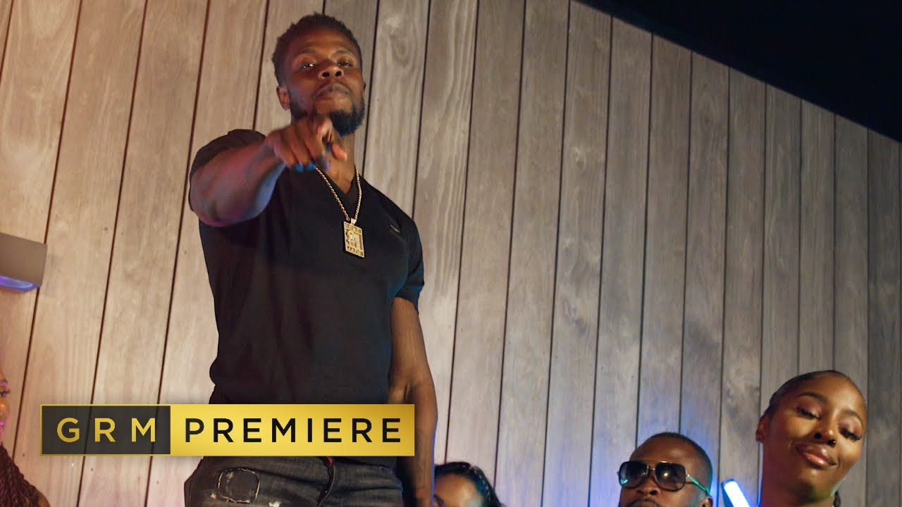 Wrecker x Biggapicture - Pay The Price [Music Video] | GRM Daily
