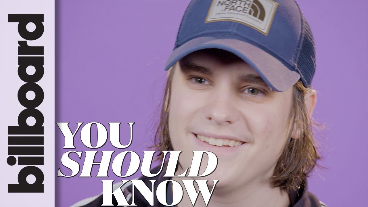 9 Things About Audien You Should Know! | Billboard