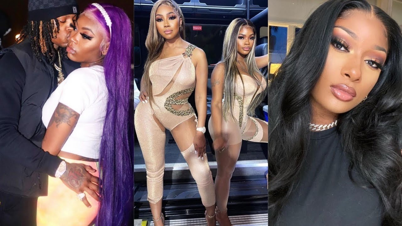 Asian Doll Addresses TJ & Miami From City Girl's & Megan Thee Stallion After Negative Comments
