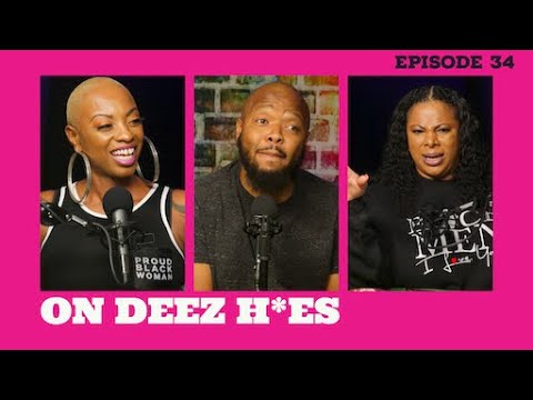 Beefing With Fans and Smashing In Church   ODH   Ep 34: Kev On Stage  All Def