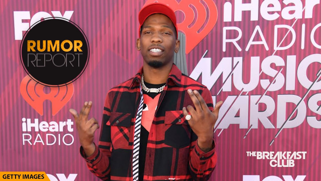 BlocBoy JB Says Playstation Is 'For The Gays' & Xbox Is 'For The Street N*****'