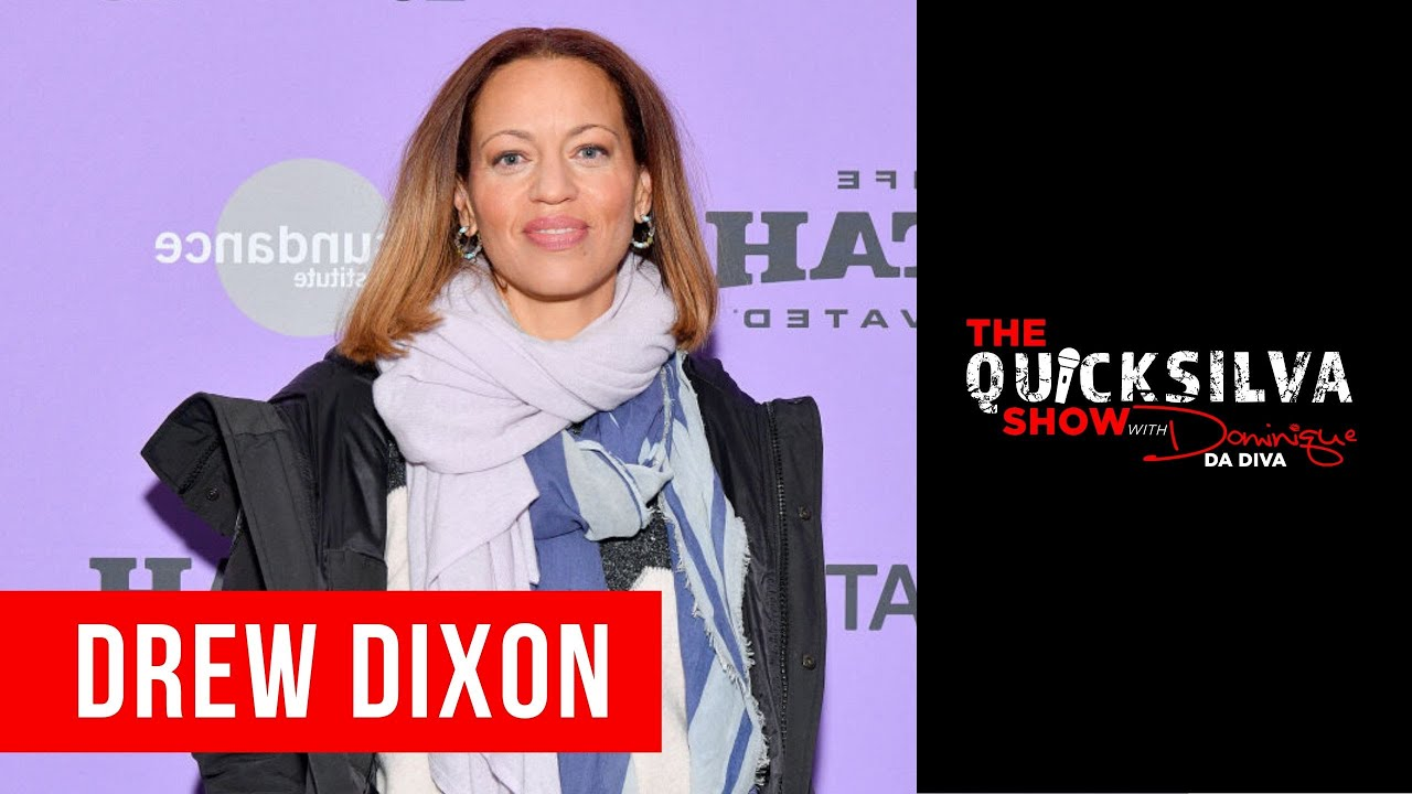 Drew Dixon Discusses New #OnTheRecord Documentary About Russell Simmons Rape Allegations