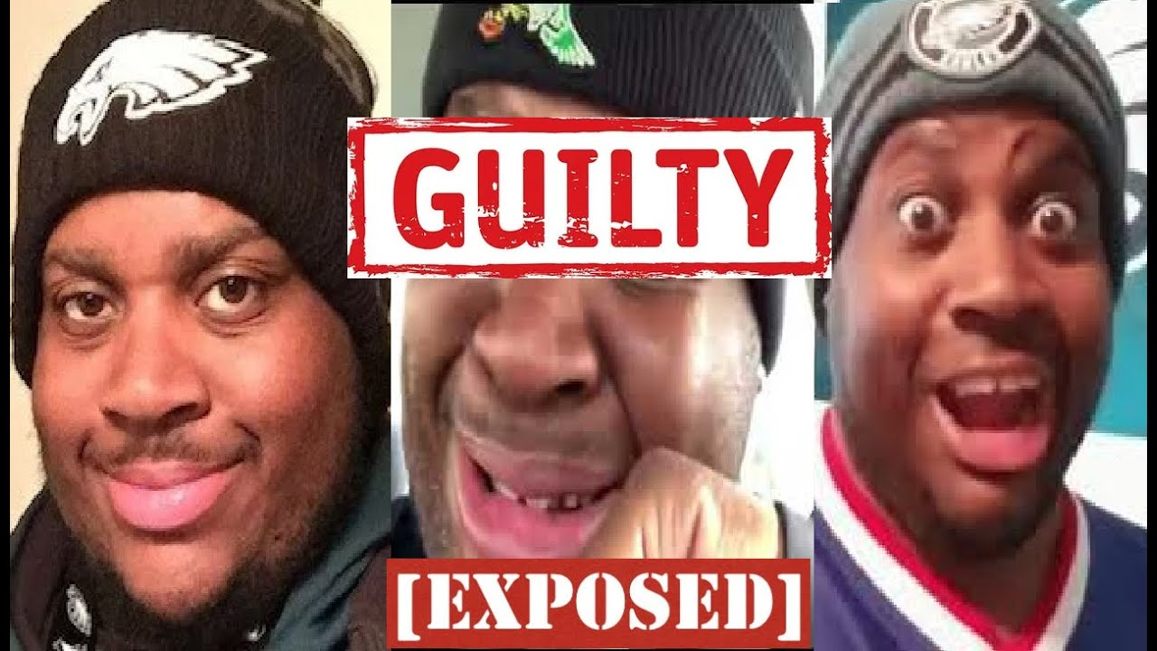 EDP445 YOU ARE GUILTY   ColdRaven My Apology   Bryant Moreland Dark Side   7 Victims (HE GOT CAUGHT)