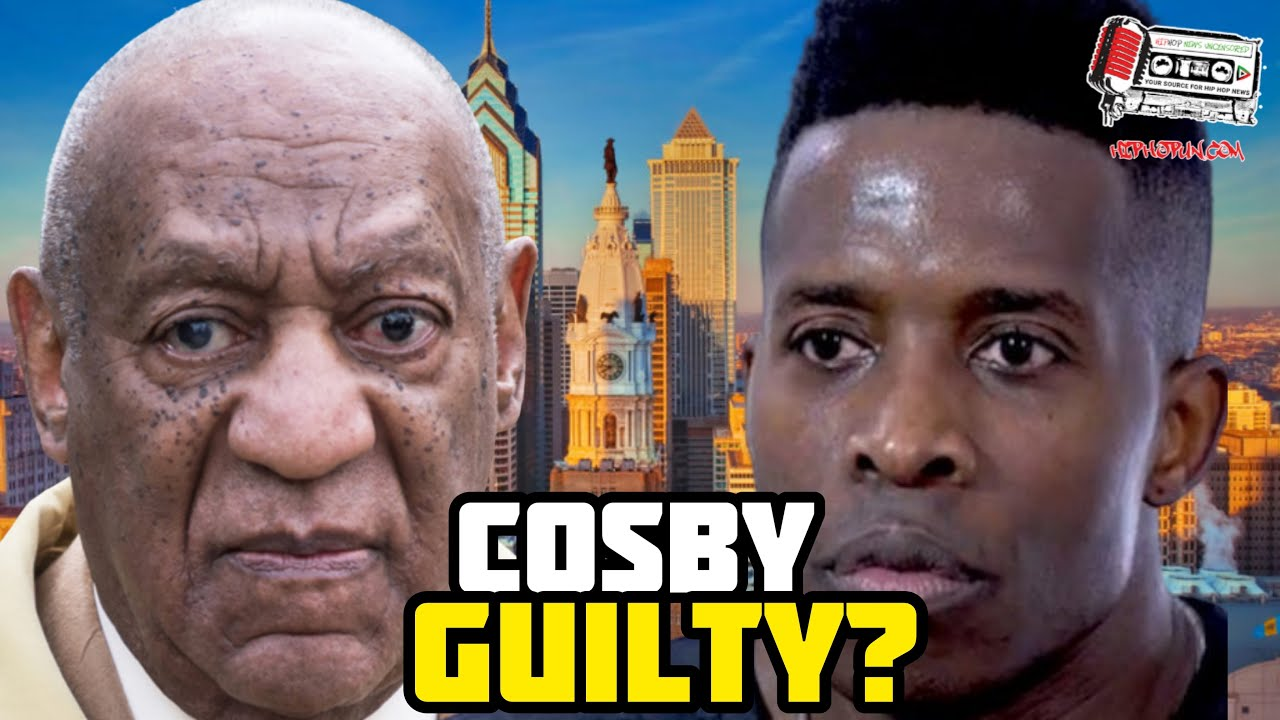 Godfrey Makes A Jaw Dropping Statement About His Experience Working With Bill Cosby!