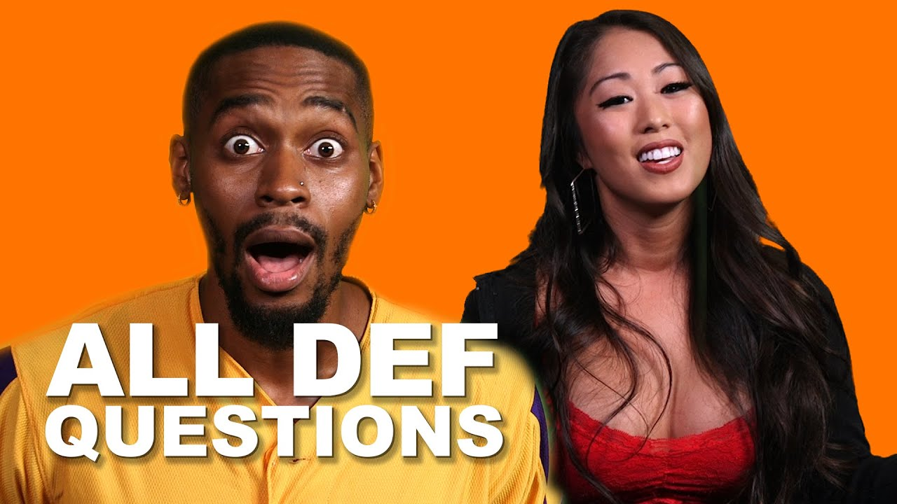 Have You Ever Been Caught Cheating Or Caught Someone Cheating?   All Def Questions   All Def