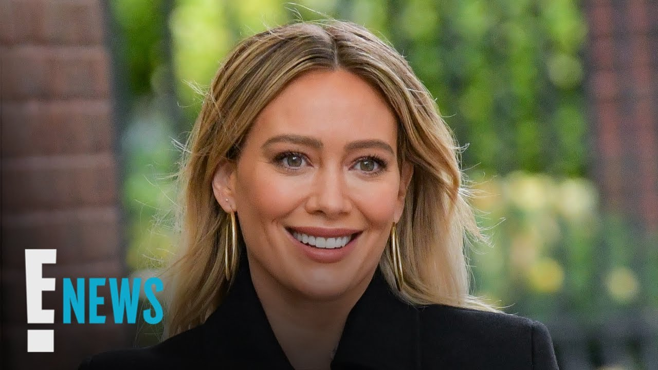 "Hilary Duff Confirms ""Lizzie McGuire"" Reboot Is Dead 