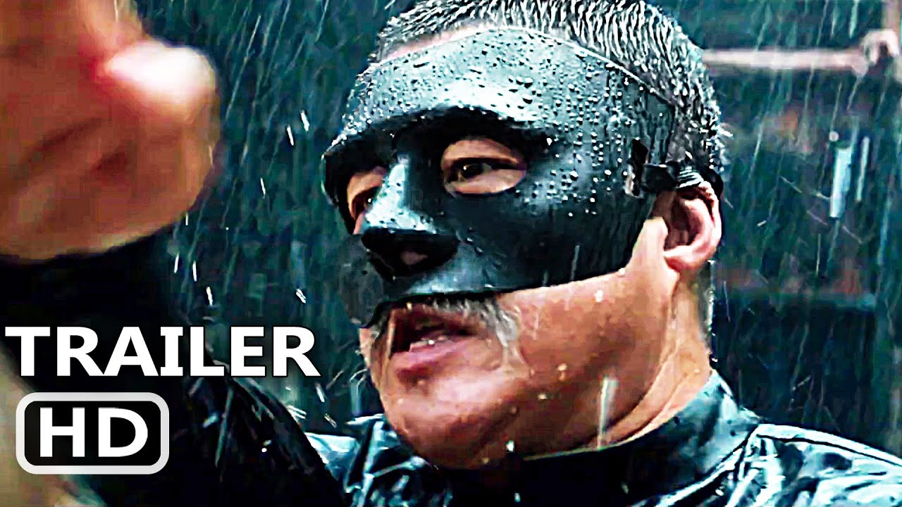IP MAN 5 Official Trailer (2020) Kung Fu Master, Action Movie HD