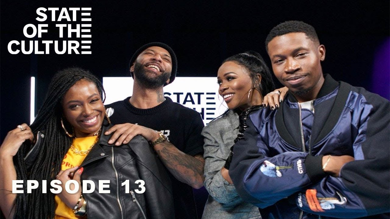 Jussie Smollett attack, Tory Lanez Rap Beef, Chris Brown & more | State of the Culture (Episode 13)