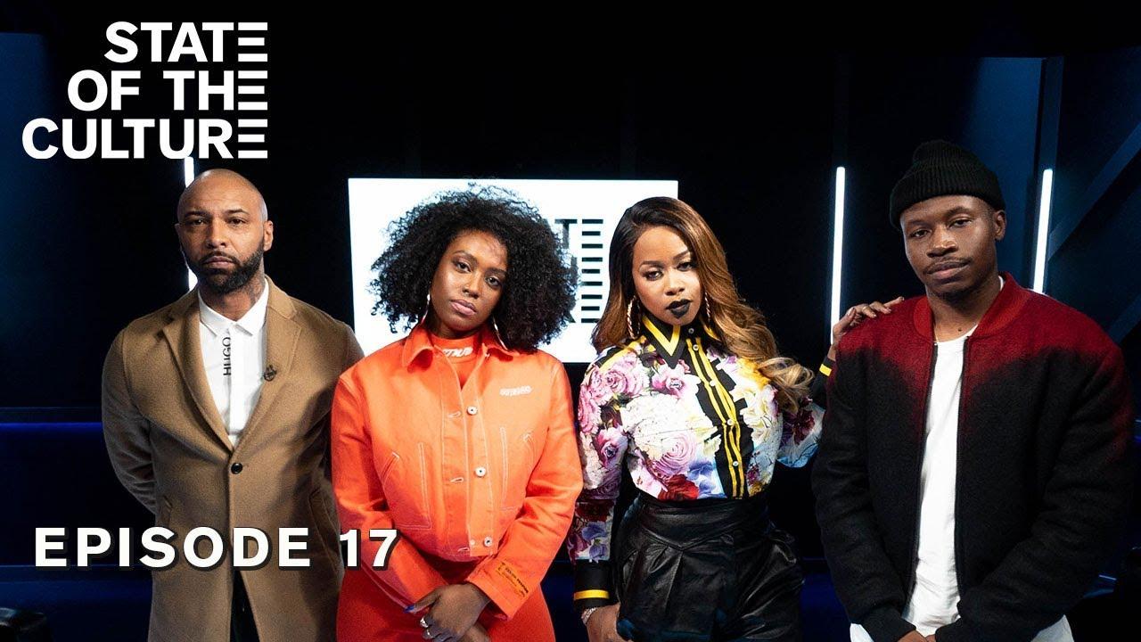 Kanye's Sunday Service, Jordyn vs Khloe, Chicago PD, & De La Soul | State of the Culture (EP 17)
