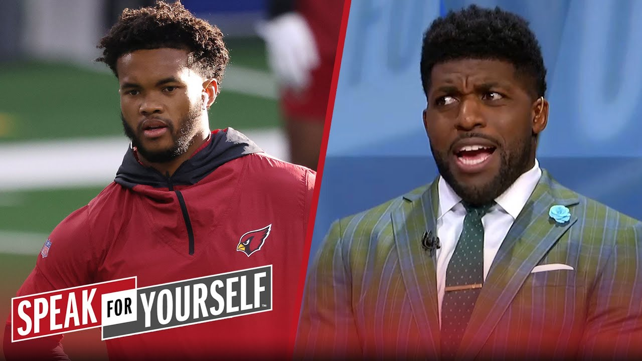 Kyler's Cardinals need a win tonight v Seattle to prove themselves — Acho | NFL | SPEAK FOR YOURSELF