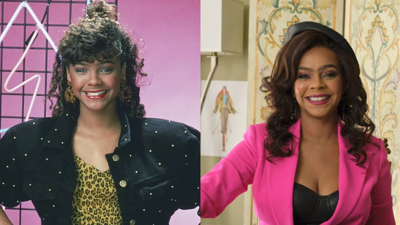 Lisa Turtle Is Back! Lark Voorhies WILL Return For 'Saved By The Bell' Reboot