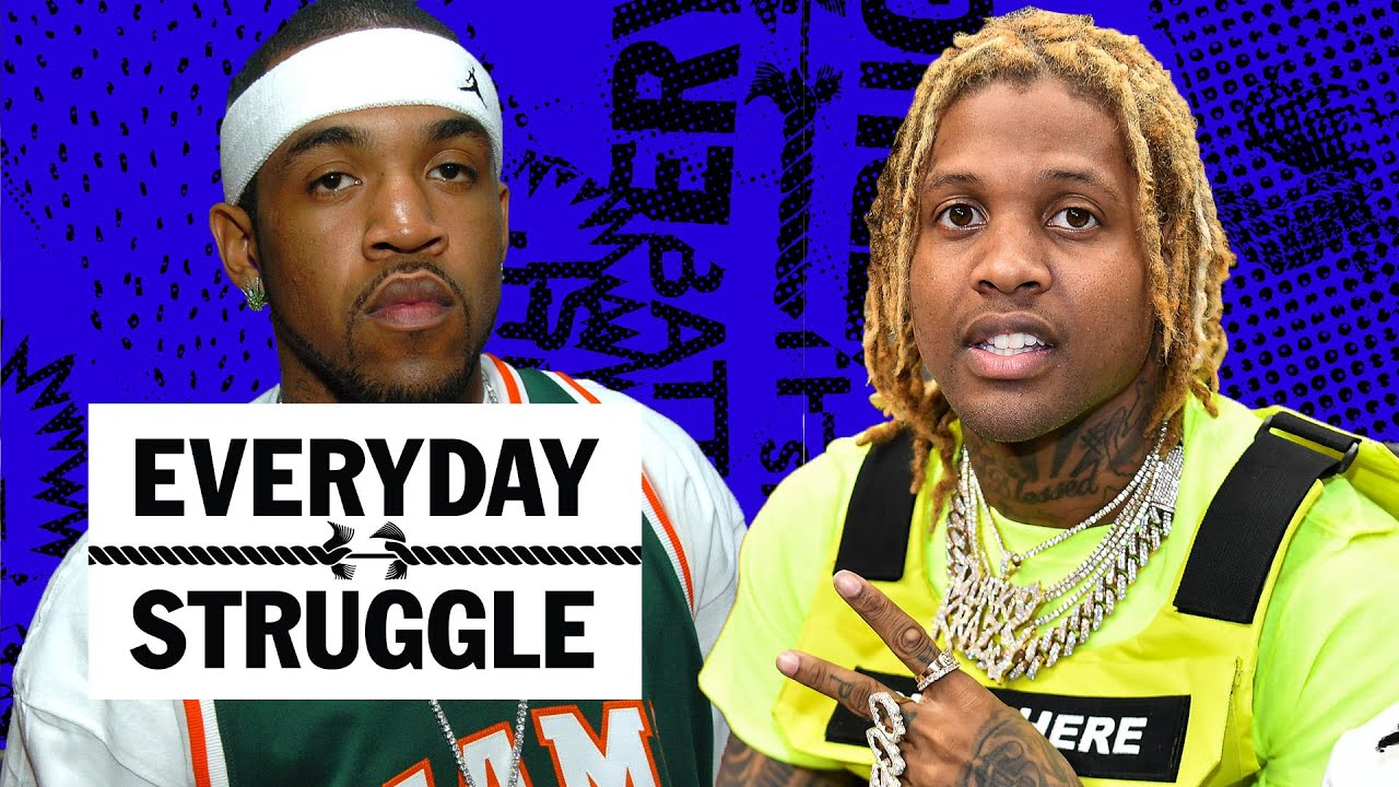 Lloyd Banks Questions GOAT Criteria, Lil Durk Mainstream Now? Election Update   Everyday Struggle
