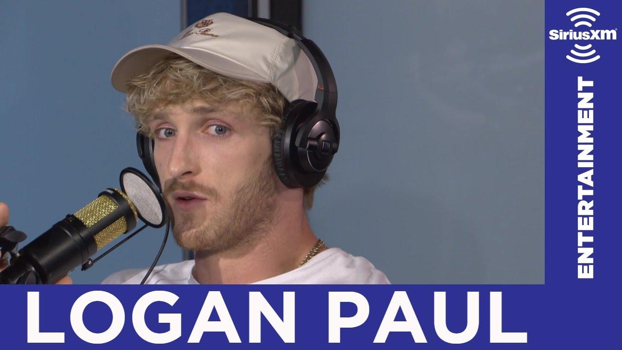 Logan Paul is Feeling Himself