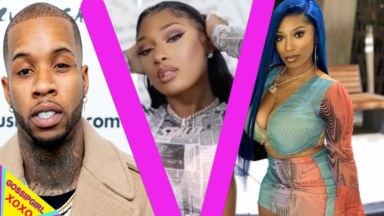 Megan Thee Stallion EXPOSE - Kelsey & Tory Lanez are both working together To bring her down
