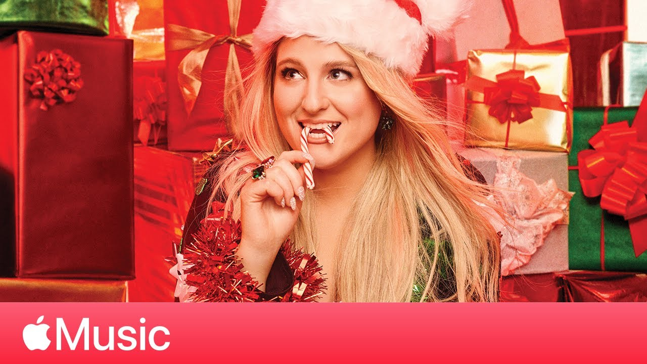 "Meghan Trainor: 'A Very Trainor Christmas,' ""Holidays,"" and Pregnancy 