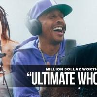 "Million Dollaz Worth of Game Episode 90: ""Ultimate Whorrior"""