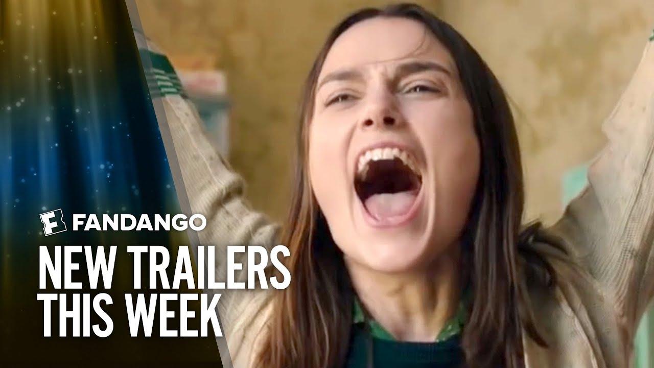 New Trailers This Week | Week 32 (2020) | Movieclips Trailers