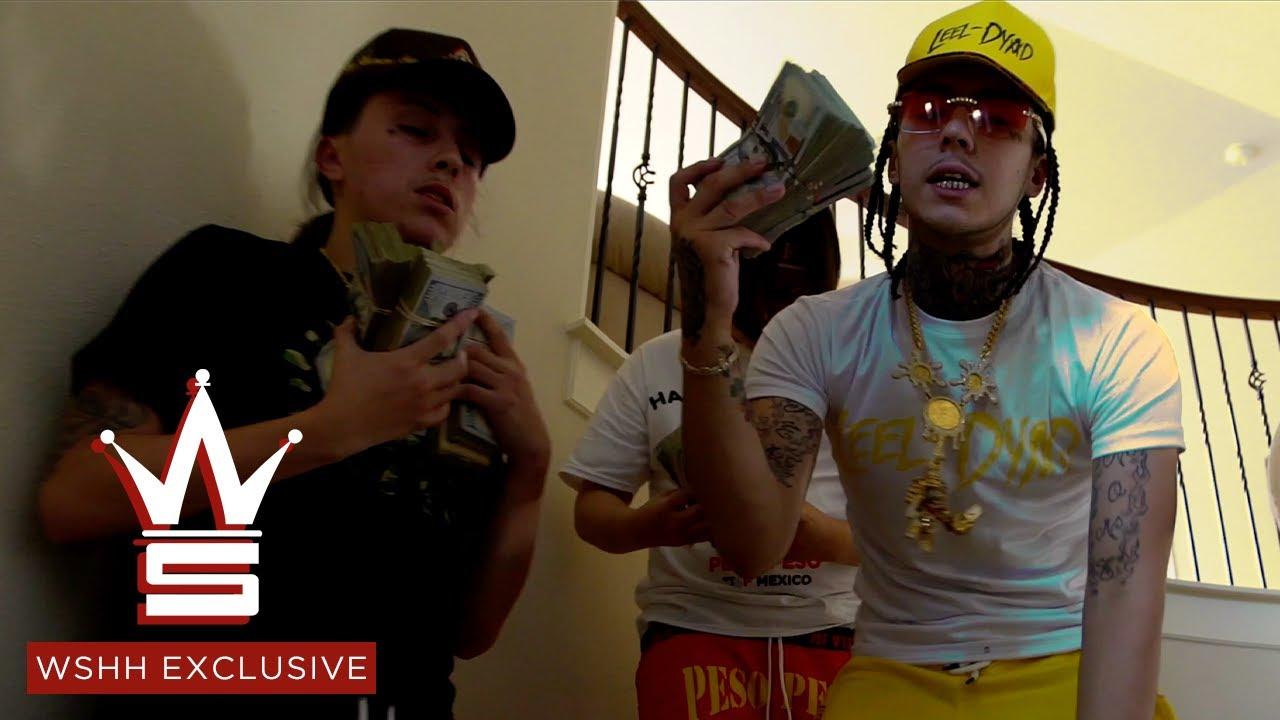"Peso Peso x Big Julo - ""Salsa Twinz"" (Official Music Video - WSHH Exclusive)"