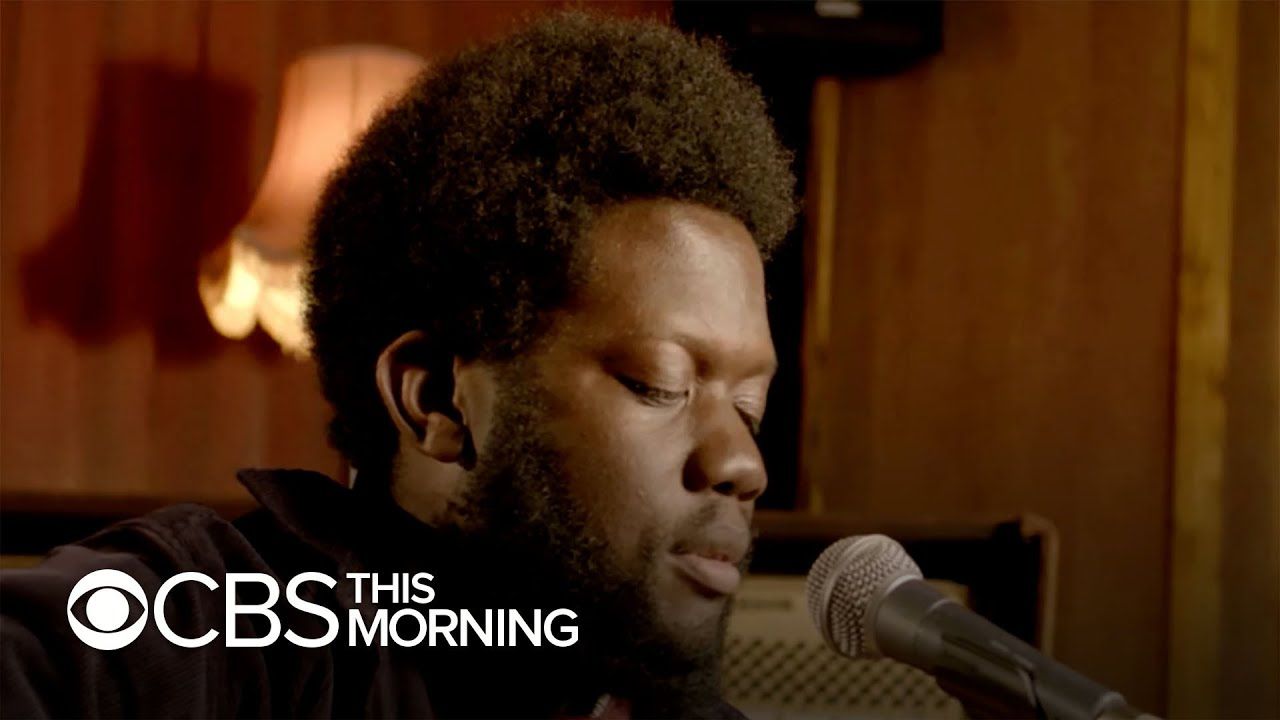 "Saturday Sessions: Michael Kiwanuka performs ""Light"""