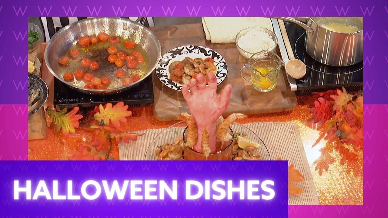 Spooky Eats!