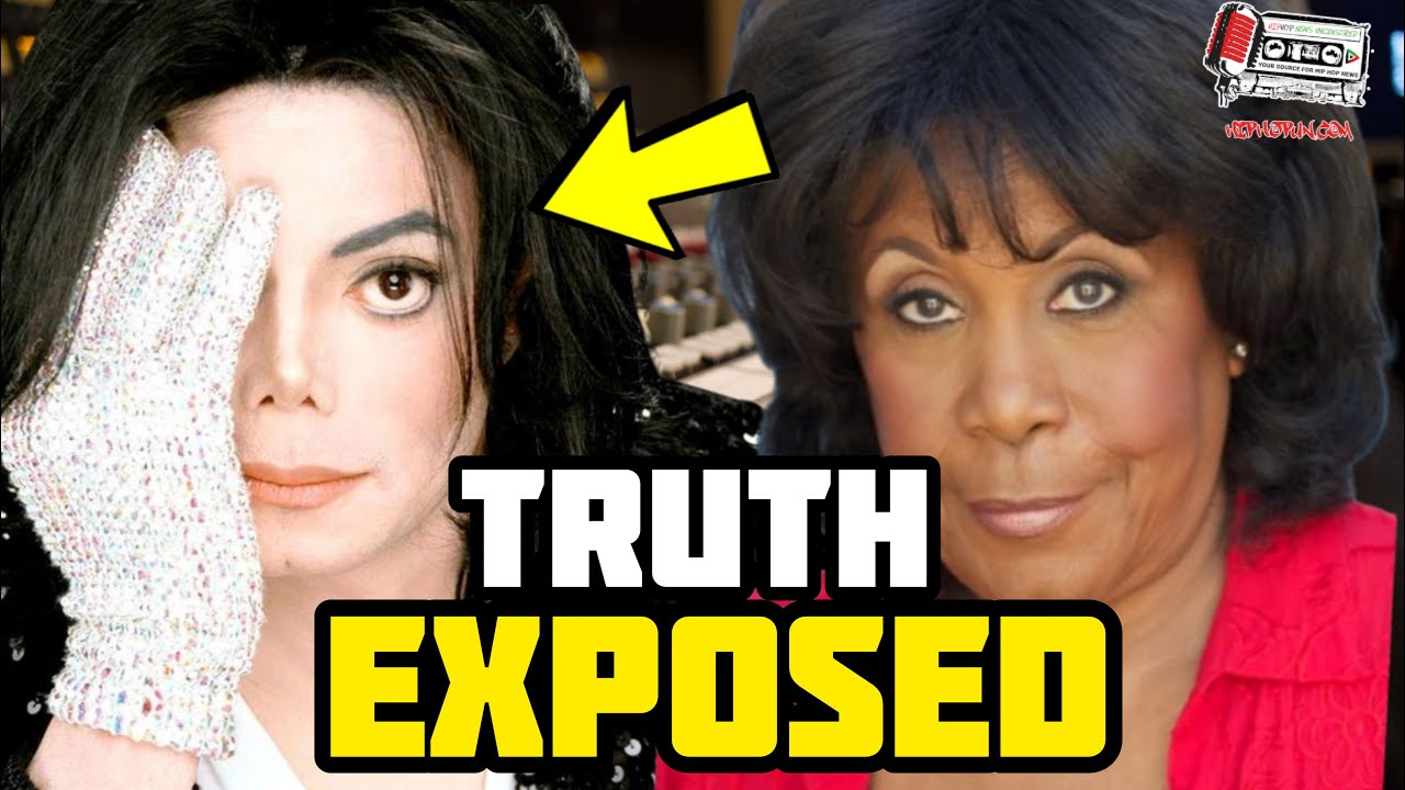 Starletta DuPois Reveals Bombshell Info About The Sick Allegations Against Micheal Jackson!