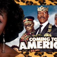 The Real Reason Why Coming To America Doesn't Want Patrice McDowell In It...
