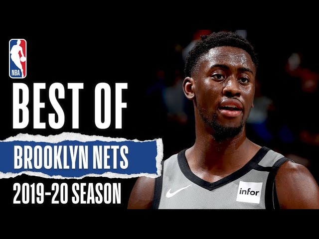 The Very Best Of The Brooklyn Nets | 2019-20 Season