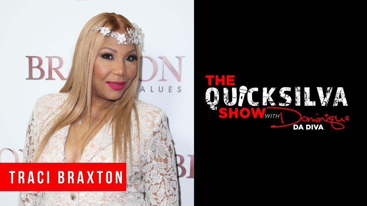 Traci Braxton Talks 'Braxton Family Values', Tamar Braxton's Status With the Family + More