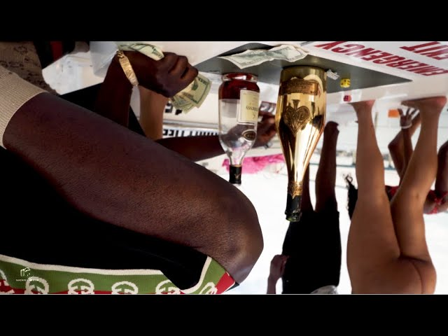 TROY AVE - BALL OR QUIT (OFFICIAL VIDEO) @Troy Ave