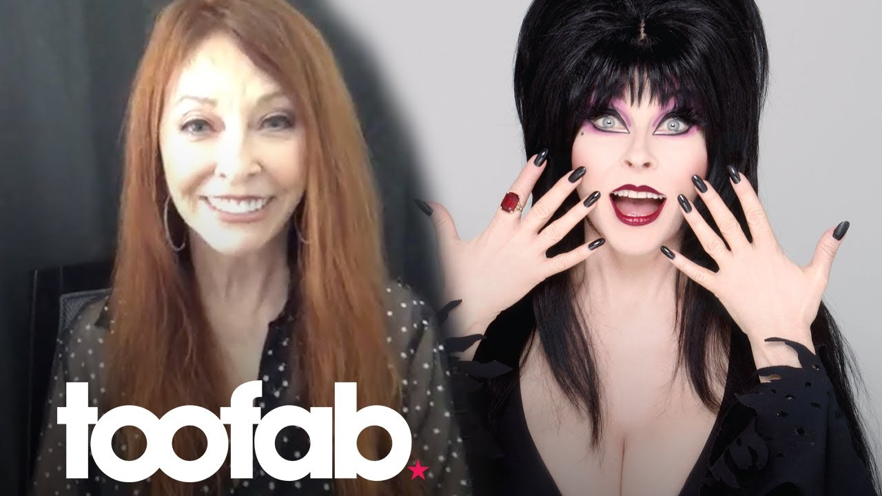 Why The Next Elvira Movie Will Probably Be Animated   toofab
