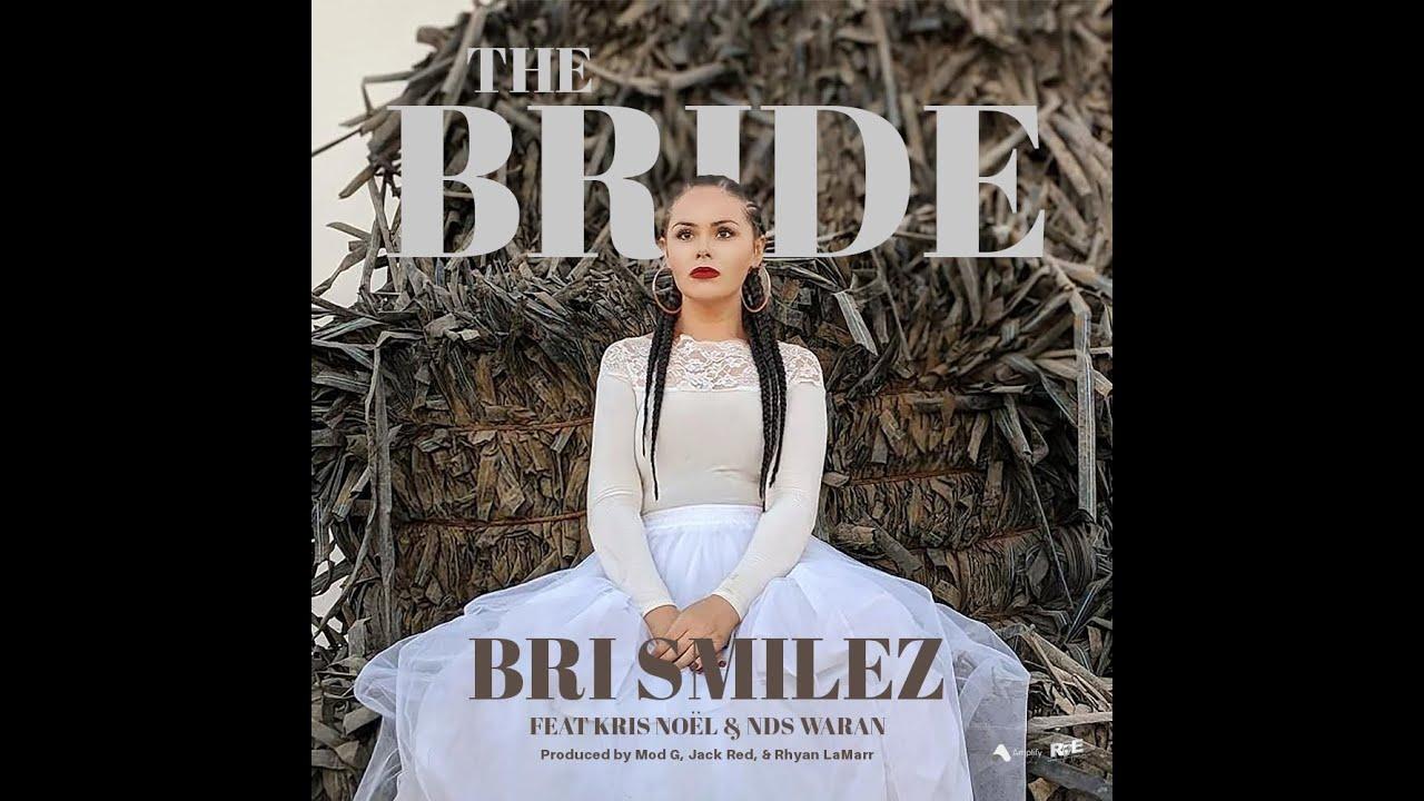 5 Languages & 4 Locations: Bri Smilez, Kris Noel, NDS Warran, Mod G, & Rhyan LaMarr Talk 'The Bride'
