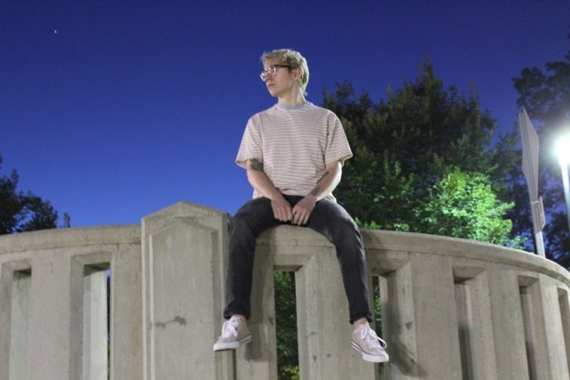 Songwriter Jake Tuvek Talks New Single
